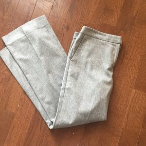 Narciso Rodriguez Wool Wool Pants Size 10